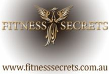 Fitness Secrets / by Erin Wells Haebich