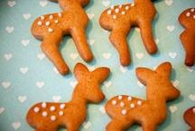baking / by Shauna Reed