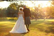 a thousand weddings / by Kathleen Duncan