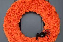 { Halloween } / Halloween Stuff / by Carey