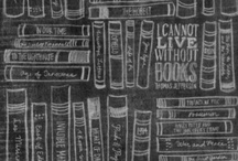 books to read / by Shauna Reed