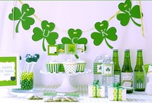 St. Patrick's DIY / by 'Tis The Season