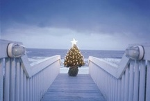 Christmas Decor 4 (Coastal) / by 'Tis The Season