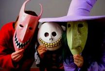 Halloween Costumes / by 'Tis The Season