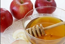 Rosh Hashanah & Yom Kippur / by 'Tis The Season
