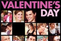 Valentine Movies / Romantic films and movies set on Valentine's Day. / by 'Tis The Season