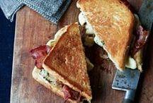 [ Sandwiches & Wraps ] / by Carey