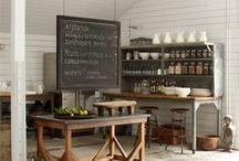 my future kitchen / by Shauna Reed