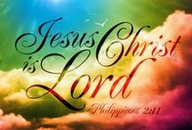 Verses & Psalms / Bible verses, quotes, and song lyrics  / by 'Tis The Season