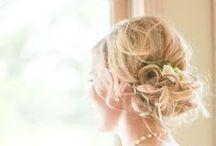 Hair / by Hannah Boersma