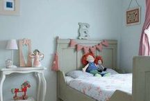 Kid's Room / by Shawnte Broughton Reeves