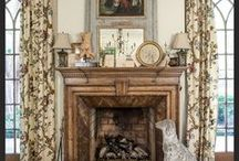 Beautiful Interiors / by Carol Farrow