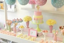 baby shower / by Di Lee