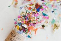 bright/artsy/sparkly / all things lovely, colorful. and perhaps pink. / by lindsay w