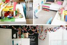 Everett and Zooey's place / by Amber McMullin