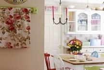Kitchen Inspiration / by Rachel Whitworth