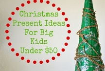 Christmas Ideas / by Planning With Kids