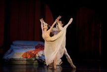 Arabesque / by Boston Ballet