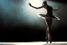 Ballet Inspiration / by Boston Ballet