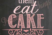 It's More than Cake / Cake inspiration / by Alex Watkins