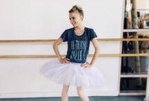 BB Ballet Shop / by Boston Ballet