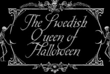 I ♥ Halloween / All ideas that I want to use for Halloween / by Cia Wiens