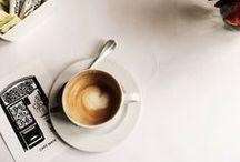 caffeinated  / i like you a latte / by lindsay w