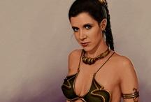 Star Wars / by Julio Santos Espinoza