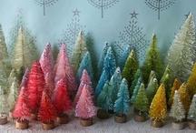 Merry & Bright / by Heidi Staples