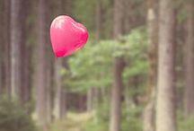 be my valentine / by lindsay w