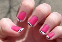 Nails / by Cecelia Oliver