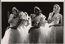 Historical Look Back at Swan Lake / Our ultimate #tbt  / by Boston Ballet