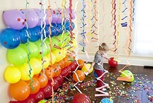 Party Ideas / by Susie Salinas