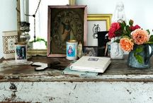 Finishing Touches for the Home / by Heather Braman Gaton