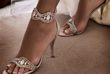 It's ALL About the Scarpe (Shoes) / by Marty Moran