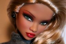 Artsy - Barbie Diva / For the Barbie in all of us.... / by Sunny Gibson