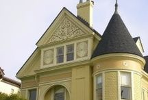 Home - Victorian / by Sunny Gibson
