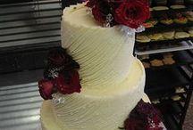 CAKES!!!!!! / by Kristen VanWagoner