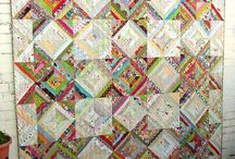 Quilts & Things / creative sewing / by Janet Corcoran
