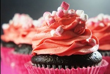 Just Cupcakes / by Ashley Wyett