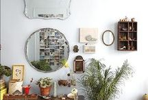 Interiors / by Sami Souders