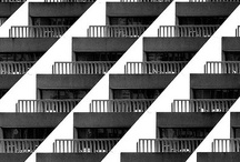 Architecture / by Agustin Chacon