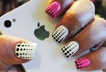Nails / by Samantha Maietta