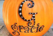 Halloween / by Michelle Crane