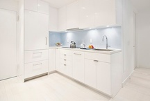 Kitchen / by Agustin Chacon