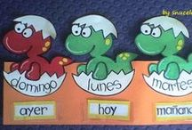 educacion / by Maria Jose Campos Rabadan