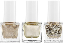 Nail Color / by InThe FinePrint