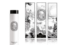 Scents / Parfumerie  / by InThe FinePrint