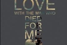 I LOVE Jesus! / by Debra Oehlberg