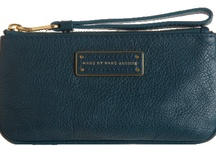 Purses, Clutches, Satchels, Totes / by InThe FinePrint